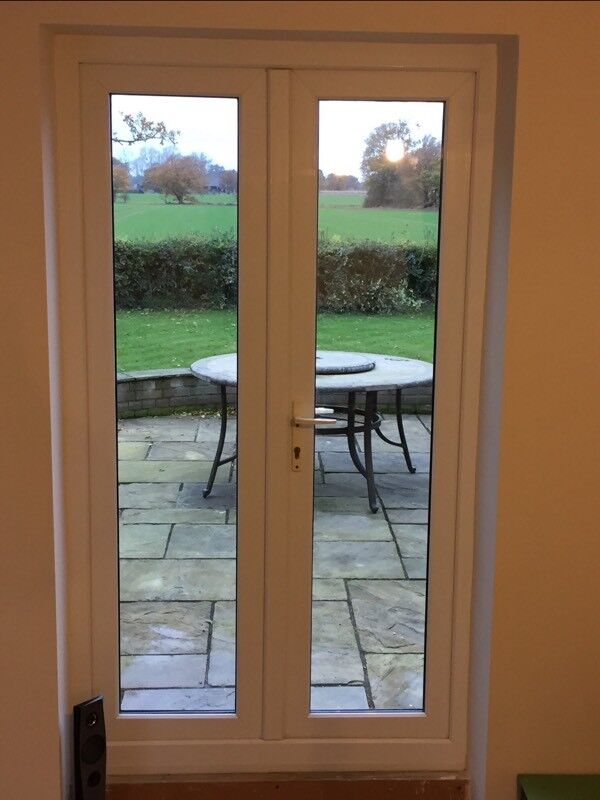 Wickes Upvc Frenchpatio Doors In Colchester Essex Gumtree