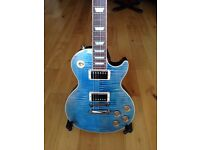 Gibson L Paul Jimmy Page wiring slash pups