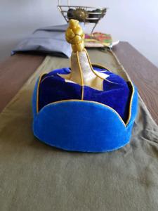 Traditional Mongolian Hat