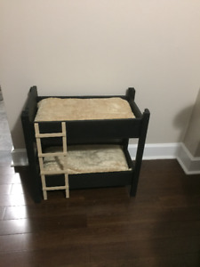 For sale pet bunk beds