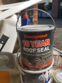 roof seal never open