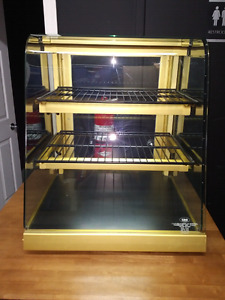 Baked Goods Display Unit