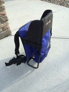 Backpack Child Carrier by BUGABOO