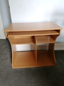 Desk like new