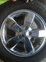 Full set of Ford, need gone $420 all 4