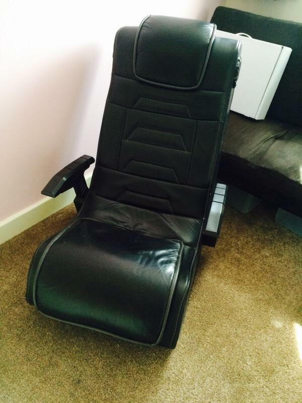 rocker gaming chair  in Banbury, Oxfordshire  Gumtree
