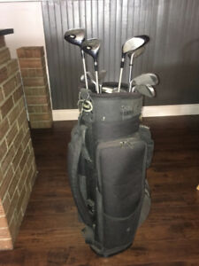 Goliath Golf Clubs - Ladies Set