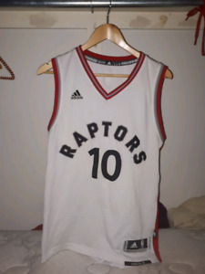 "DeMar DeRozan Raptors Jersey ""SMALL"""