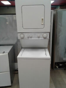 "WASHER 24"" WHIRLPOOL WHITE STACKABLE"
