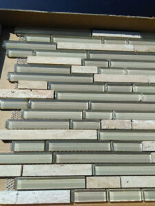 Glass/Marble Tiles