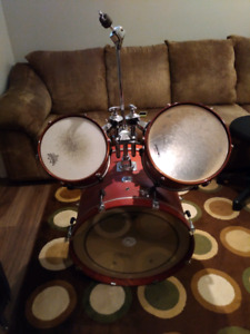 Yamaha Stage Custom Advantage Nouveau Drum Kit