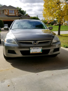 Accord 2006 EX-L, Clean title, Remote start (NO Safety)