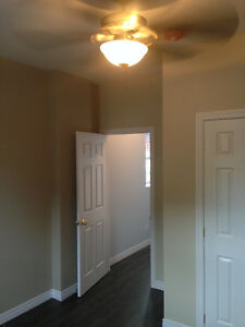 Newly Renovated 2 Bedroom Apartment in Peterborough