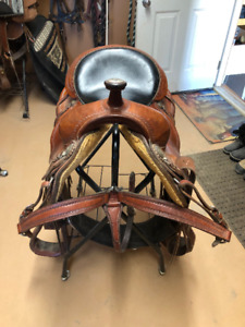 Billy Cook Saddle   Kijiji in Ontario  - Buy, Sell & Save with