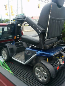For sale Electric scooter/ Motorized wheelchair