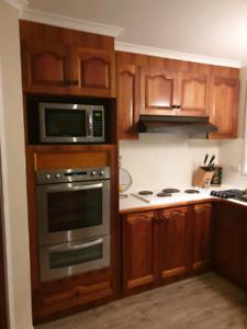 Kitchen cupboards doors