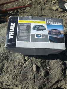 Thule Quest cargo bag for sale
