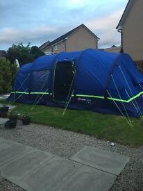 Berghaus Air 8 Family Tent