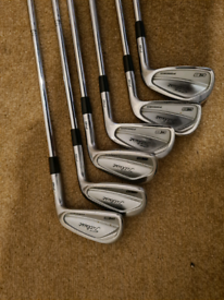 Titleist 716 CB forge Steel irons