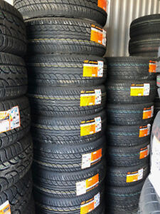 225-65-17,NEW ALL SEASON AND WINTER TIRES ON SALE
