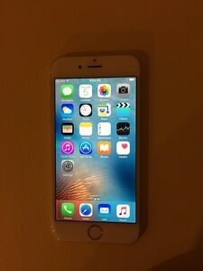 Iphone 6 - Gold - 16GB - Telus