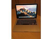 """MacBook Pro Mid 2014, Retina 13"""" Core i5, 2.6Ghz, 256GB SSD."""