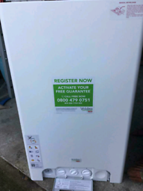 Vokera System boiler