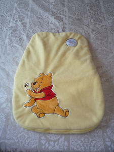 Winnie the Pooh Carrier Cover
