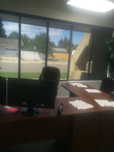 Available Immediately - Furnished Southside Offices