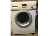 Haier 7 kg washing machine- good condition