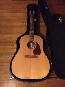 Gibson J-15 Acoustic Guitar For Sale! $1350 or Best Offer!