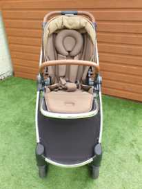 Mamas and Papas Ocarro Pushchair in Khaki