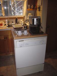 Lave vaisselle portative