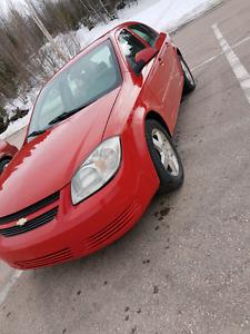 Chevrolet cobalt 2010 74000 km