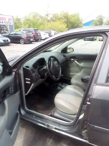 "2007 FORD FOCUS ZX5 H/B LOADED AUTO ONLY $1850.CLICK ""SHOW MORE"""