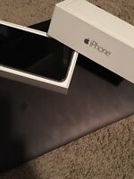Almost New Unlocked iPhone 6 16 GB with Apple Care