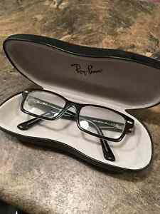 Aunthentic Kids RayBan glasses