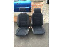Bmw e36 cloth seats