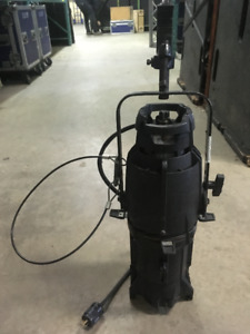 ETC Source Four Leko with Clamp & Safety