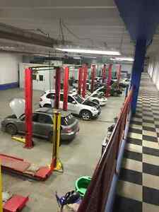 AUTOMOTIVE OR  WAREHOUSE SPACE  - RATE REDUCED!
