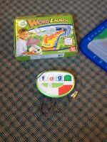 Leapfrog, Fisher Price and Aquadoodle