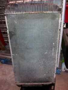 GMC diesel radiator Kawartha Lakes Peterborough Area image 1