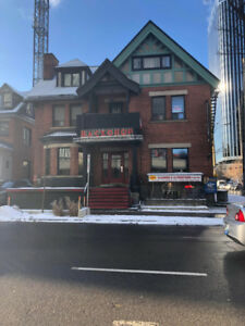 PRIME OFFICE SPACE LOCATION IN HEART OF CENTRETOWN