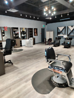 Rental chairs (Barber or Stylist)