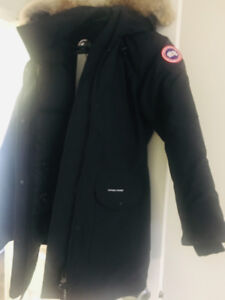 Canada Goose Jacket- Brand New, Navy, L