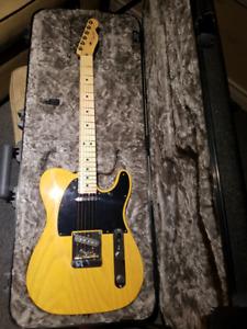 Fender Telecaster American Professional