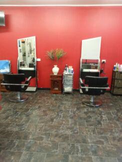 Hairdressing Salon for sale Townsville Wulguru Townsville City Preview