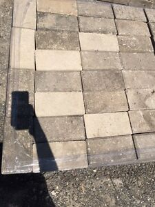 Used Patio Stones