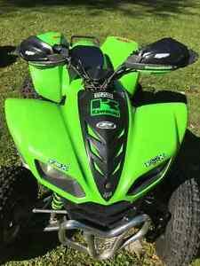 Kawasaki KFX 700 Cornwall Ontario image 10