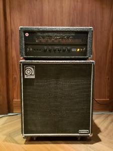 Ampeg SVT410HE Classic 500W Bass Cabinet